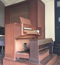 旧パイプオルガン2